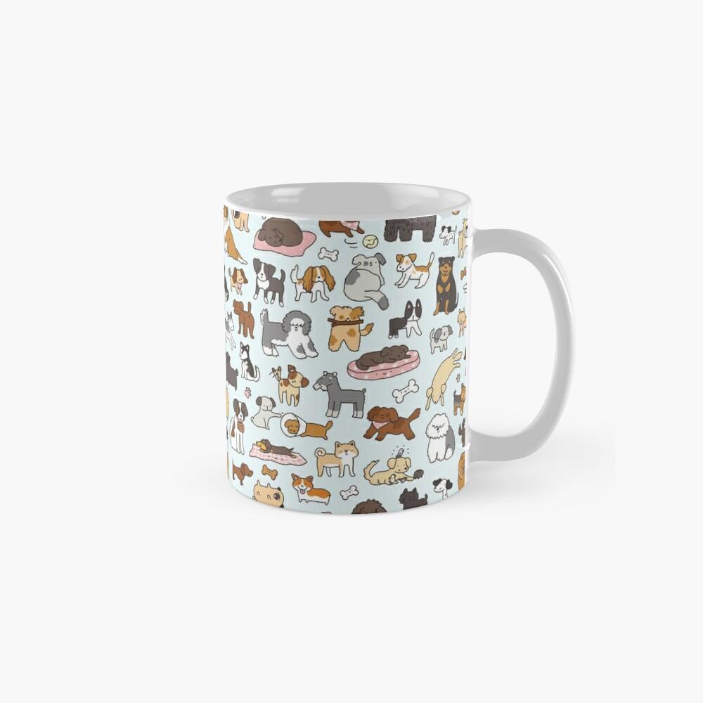 Doggy Doodle Mug