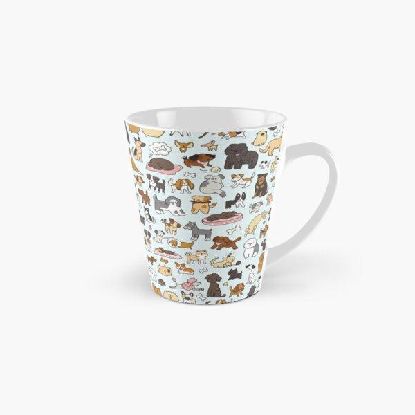 Doggy Doodle Tall Mug