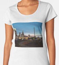 Summer Heat Women's Premium T-Shirt