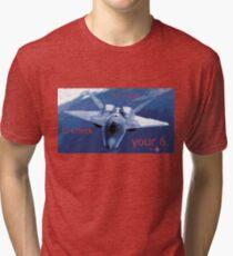 PHOTO102 Tri-blend T-Shirt