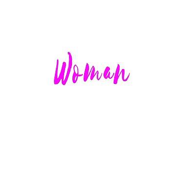 Womens' Phenomenal Woman T-Shirt Gift Novelty by techman516