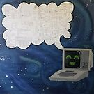 A Mac Made In Heaven  by Heather Schmader
