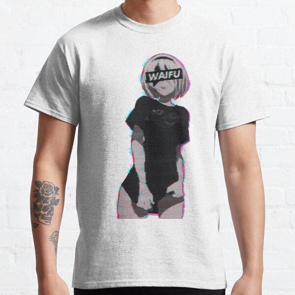 YoRHa No.2 Type B ヨルハ2号B型 Classic T-Shirt