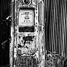 Old Pump by Shannon Beauford