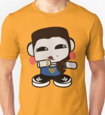 Naka Do O'BOT Toy Robot 3.0 Unisex T-Shirt