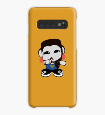 Naka Do O'BOT Toy Robot 3.0 Case/Skin for Samsung Galaxy