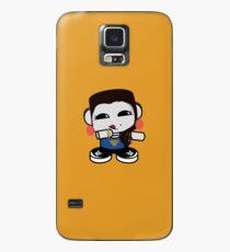 Naka Do O'BOT Toy Robot 3.0 Case/Skin for Samsung Galaxy