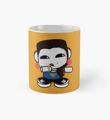 Naka Do O'BOT Toy Robot 3.0 Mug