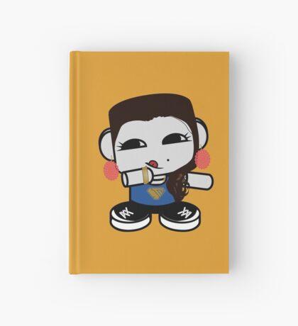 Naka Do O'BOT Toy Robot 3.0 Hardcover Journal