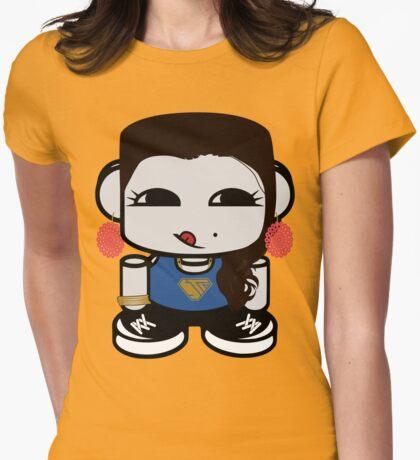 Naka Do O'BOT Toy Robot 1.0 T-Shirt