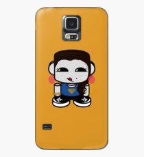 Naka Do O'BOT Toy Robot 1.0 Case/Skin for Samsung Galaxy