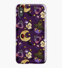 Pokemon Witch iPhone Case