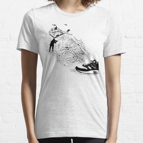 Sneak Attack Essential T-Shirt