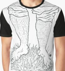 Feeling The Summer, light background  Graphic T-Shirt