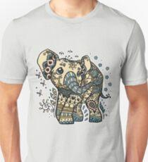 Mandala elephant T-Shirt