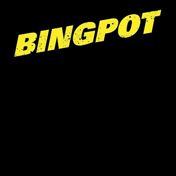 Brooklyn Nine Nine Bingpot Shirt Diagonal by Clort