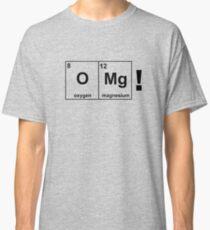 Liv Moore - iZombie - OMg Classic T-Shirt