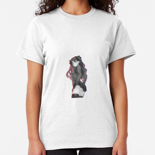Rin Tohsaka Classic T-Shirt