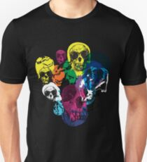 cRANIAL OBSESSION Unisex T-Shirt
