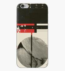 « graphique » iPhone Case