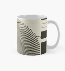 « graphique » Mug