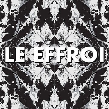 Le Effroi by ArianaFire