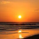 Sunsets by Robert Gerard