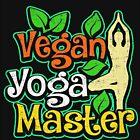 Veganer Yoga Meister von ViralMode