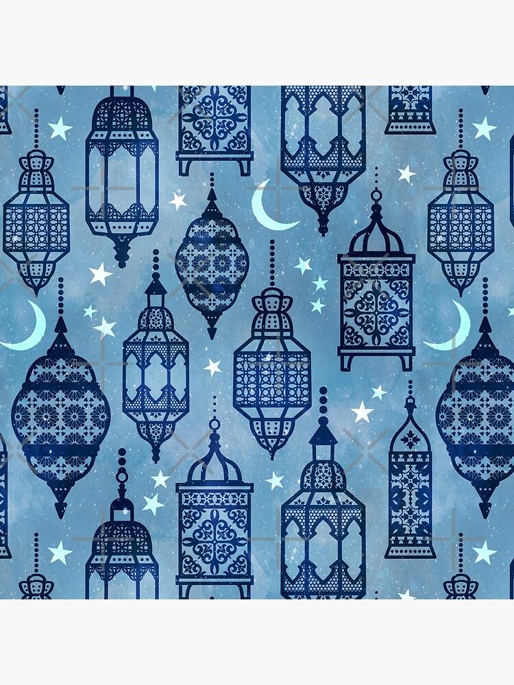 Marrakech nights light by adenaJ