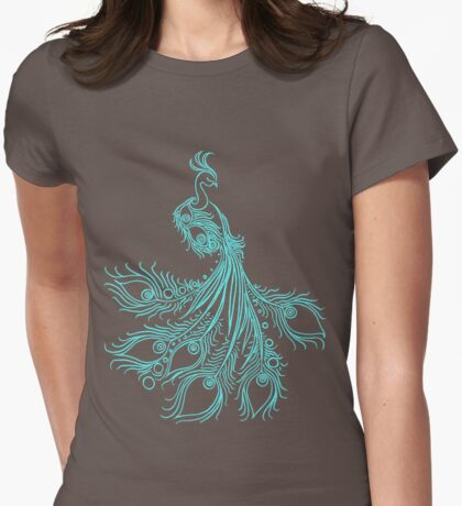Bird's point of view  T-Shirt
