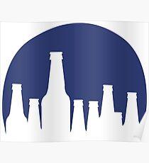 Beer Land Poster