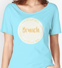 The Return of the Brunch Women's Relaxed Fit T-Shirt