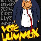 Vote Lummox by jayveezed