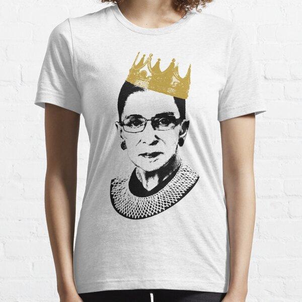 Notorious RBG Essential T-Shirt