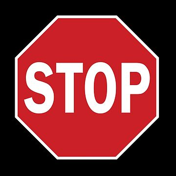 Stop Sign Street Signs Design by bev100