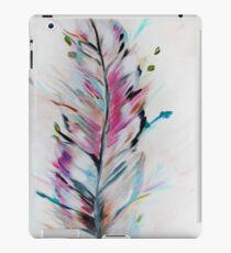 Feather Art iPad Case/Skin