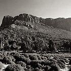 Solomon's Throne, Walls of Jerusalem NP 1 by Andrew Smyth