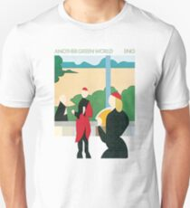 another green world - brian eno Unisex T-Shirt