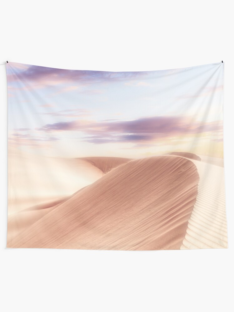 Alternate view of Summer Sands Tapestry