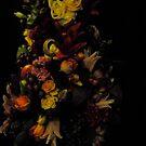 flowers by Rene