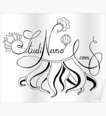 Studinano Logo Poster