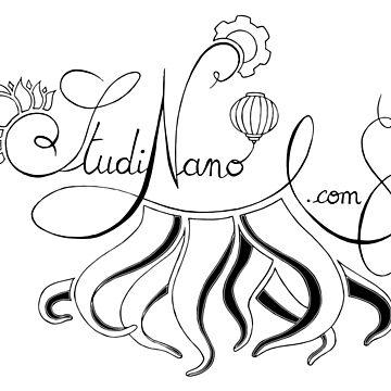 Studinano Logo by studinano