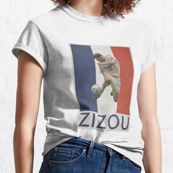Football - Zidane Classic T-Shirt