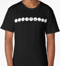 Ball Man Long T-Shirt