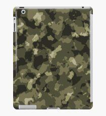 Military Motive iPad Case/Skin