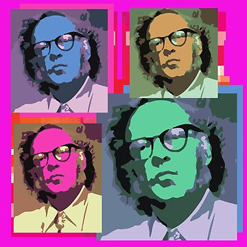 ISAAC ASIMOV - 20TH CENTURY SCIENCE FICTION WRITER by CliffordHayes