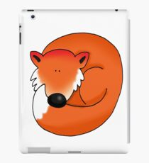 LYING FOX iPad-Hülle & Skin