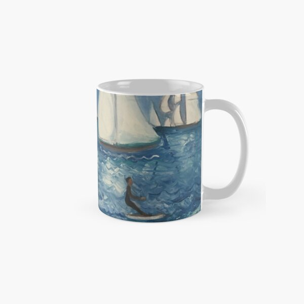 Brise De Mer Classic Mug
