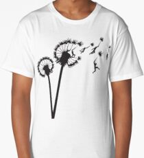 Dandylion People Flight Long T-Shirt