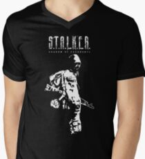 Stalker SOC White T-Shirt